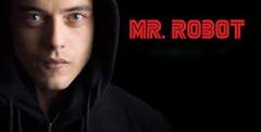 Business English TV shows Mr Robot
