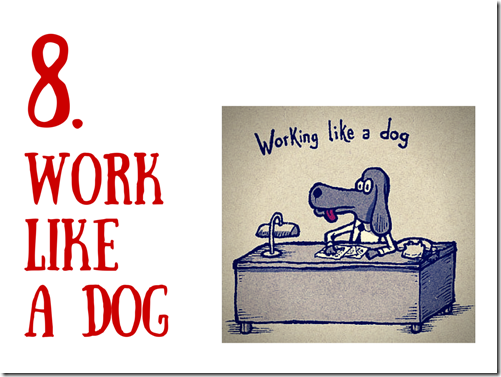 8. work like a dog FINAL