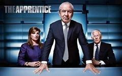 apprentice UK business engish tv show