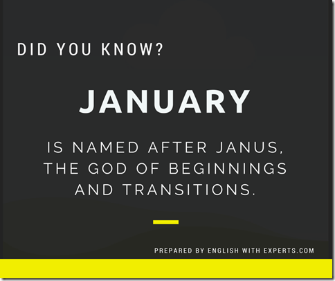 january name history